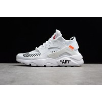 Best Deal Online OFF-White x Nike Air Huarache Sneakers