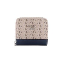 Behati Small Zip-Around Wallet by Guess
