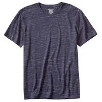 Banana Republic Mens Factory Space Dye Tee