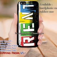 Rent Musical Broadway Logo iPhone 6s 6 6s+ 5c 5s Cases Samsung Galaxy s5 s6 Edge+ NOTE 5 4 3 #art dl9