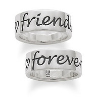"""""""Friends Forever"""" Band 