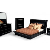 Dimora 8 Piece Queen Set | Bedroom Sets | Bedroom | Bob's Discount Furniture