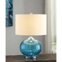New Port Table Lamp