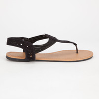 CELEBRITY NYC Bling Womens Sandals | Sandals