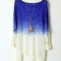 Sweater- 92155 from thankyoutoo