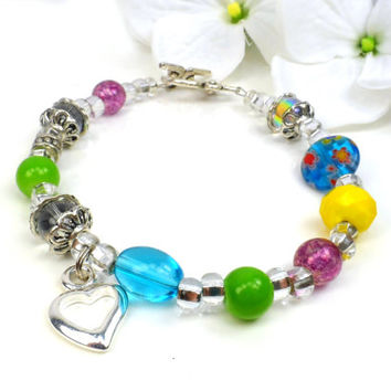 Gift For Sister In Law, Jewelry, Bracelet, Wedding Gift