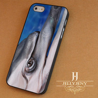 hand dolphin iPhone 4 5 5c 6 Plus Case | iPod 4 5 Case