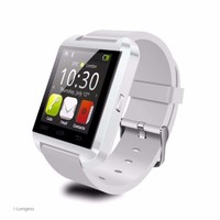 Bluetooth Smart Watch for iPhone 5s 6 plus, Samsung, and Android Phones