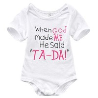 Newborn Baby Boys Girls Cute Print Romper Jumpsuit Pajamas Outfits Infant Childish Creepers Overalls Clothing Set