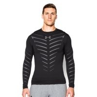 Under Armour Men's UA ColdGear Infrared Armour Compression Crew