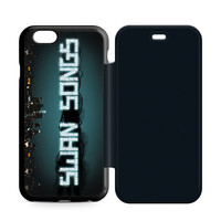 Hollywood Undead Swan Song Flip iPhone 6 | 6S Case