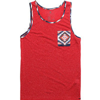 On The Byas Loon Print Tank Top at PacSun.com