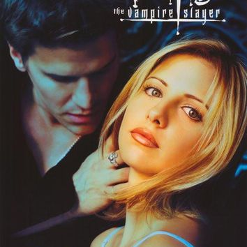 Buffy The Vampire Slayer 11x17 TV Poster (2003)