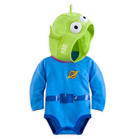 Toy Story Alien Bodysuit Costume Set for Baby - Personalizable