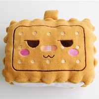 Multi-functioned Winter Box USB Cushion [6284325126]