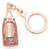 kate spade new york Toast of the Town Champagne Bottle Bag Charm   Dillards