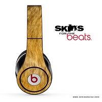 Furry Skin for the Beats by Dre