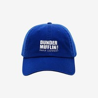 The Office Dunder Mifflin Dad Hat