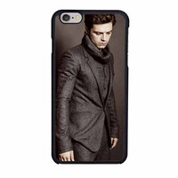 sebastian stan once upon a time iphone 6 6s 4 4s 5 5s 5c cases