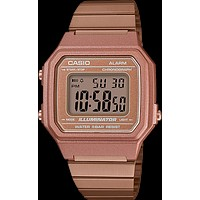 Casio - B650WC-5A Vintage Collection Rose Gold Watch