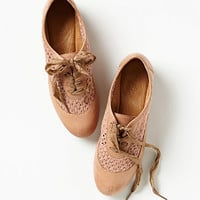 Astaire Oxfords