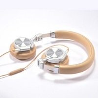 Foldable 3.5mm Headphones With Mic Portable Gaming Headset