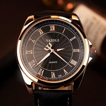 New Arrival Trendy Designer's Good Price Great Deal Awesome Gift Stylish Men Watch Men Watch [9532097543]