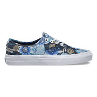 Dragon Floral Authentic | Shop at Vans
