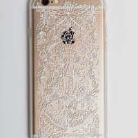 Floral Lace IPhone 6 Case By Rifle Paper Co.