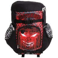 Disturbed - Metal Face Backpack