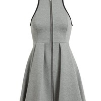 T BY ALEXANDER WANG | Racer-Back Jersey Dress | Browns fashion & designer clothes & clothing