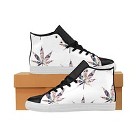 Trippy Lady Aquila High Top Shoe