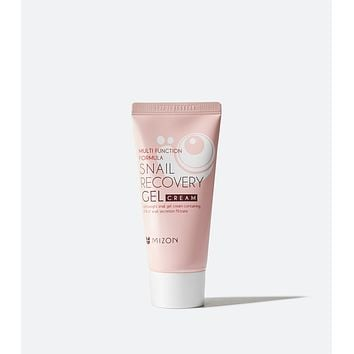 Snail Recovery Gel Cream