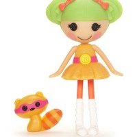 Mini Lalaloopsy Doll - Dyna Might