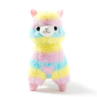 17cm Alpaca Vicugna Pacos Plush Toy Japanese Soft Plush Alpacasso Baby Plush Stuffed Animals Alpaca Gifts