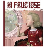 Hi-fructose Collected Edition Owens, Annie (EDT)