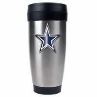 Great American Products Tumbler - Dallas Cowboys