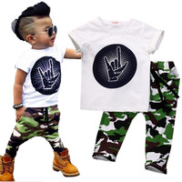 Stylish Toddler for Baby Boys