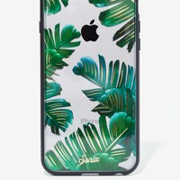 Sonix iPhone 6 Case - Fronds