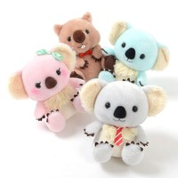 Koalyman Arata-san Koala Plush Collection (Standard)