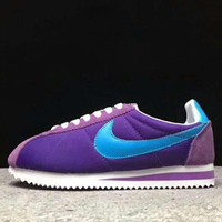 NIKE Cortez Air Max Fashion Women Sport Casual Shoes Sneakers H-PSXY-4