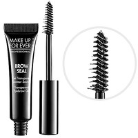MAKE UP FOR EVER Brow Seal Transparent Eyebrow Gel (0.2 oz)