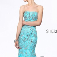 Sherri Hill 21042 Dress