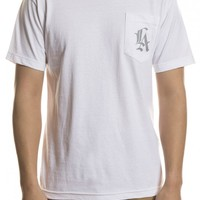 SHOP THE HUNDREDS | The Hundreds: Downtown LA Pocket Tee