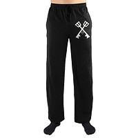 Kingdom Hearts Sleep Pants
