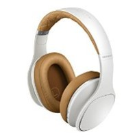 Samsung Level Over-Ear Bluetooth Headphone - Carrier Packaging - White