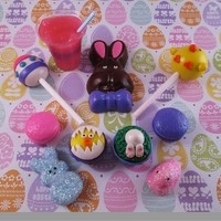 American Girl Doll Food Easter Collection by Katie's Craftations