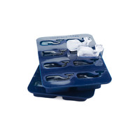 Whale Ice Cube Trays (Set Of 2)