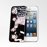 5 Seconds Of Summer (5sos) Backgrounds iPhone 4s iphone 5 iphone 5s iphone 6 case, Samsung s3 samsung s4 samsung s5 note 3 note 4 case, iPod 4 5 Case