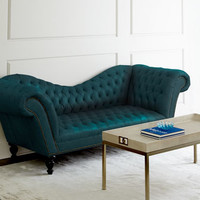 Old Hickory Tannery Skylake Leather Sofa